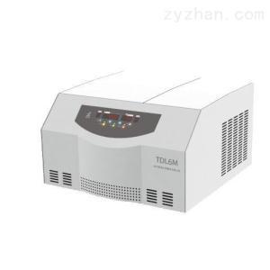 TDL6M台式低速大容量冷冻离心机
