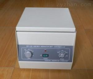 SL-120毛细管(血液)离心机