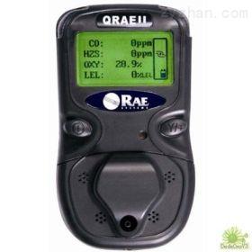 QRAE II (PGM-2400)擴散式四合一氣體檢測儀