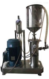 GMSD2000石墨烯导电浆料超高剪切均质机