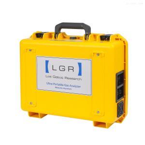 便攜式溫室氣體分析儀