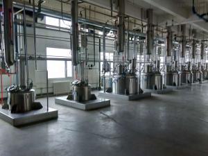 TQ-10003T中药提取浓缩生产线厂家