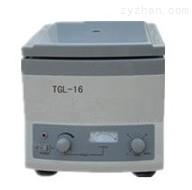 TGL-16B高速台式离心机