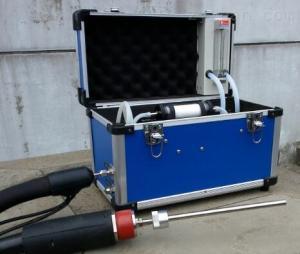 30L M新型氣體采樣器