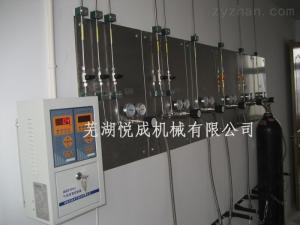 悅成高純氣體管路工程安裝