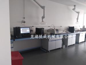 實驗室氣體管路工程安裝廠家