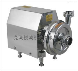 不銹鋼衛生離心泵
