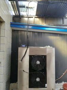 HT-19中藥材熱泵烘干機