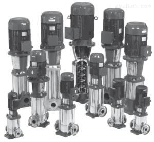 15SV羅瓦拉SV立式多級不銹鋼離心泵