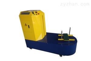 TN600F行李纏繞包裝機(機場專用)