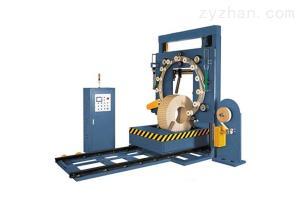 TH400LF型立式自動環體纏繞包裝機