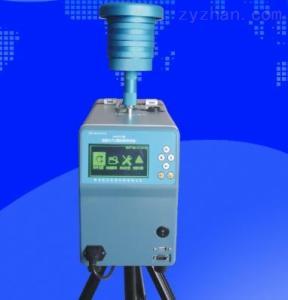 HA6012大氣綜合采樣器