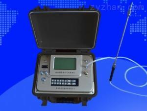 HB6080多组分气体检测仪