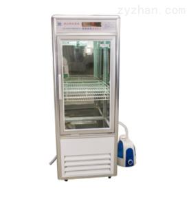 LRH-100MS-II小型铝框霉菌培养箱
