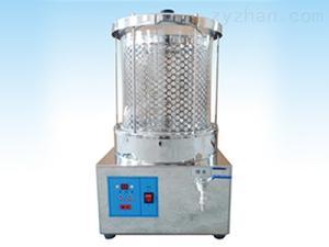 玻璃单筒煎药机设备