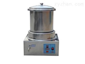 不锈钢单锅煎机设备