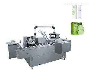 KXZ-100A全自動化妝水裝盒機