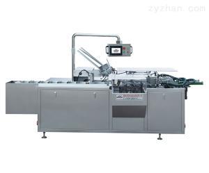 KXZ-100A自動爽膚水裝盒機