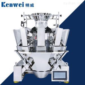 JW-A14-1-1kenwei精威14头标准组合秤