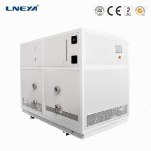 15匹冷凍機 組風冷式與水冷式的區別