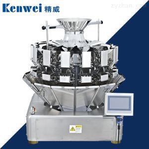 JW-AS14-1-1kenwei精威14頭微型定量組合秤