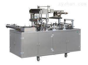 BTB-400A全自動透明膜包裝機