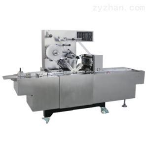 JZ-260J型透明膜三維包裝機