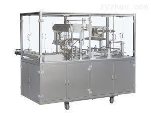 BTB-400B集合式全自動透明膜三維包裝機