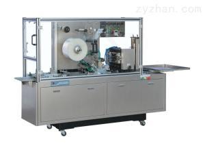 BTB-200C全自動透明膜三維包裝機