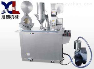 DTJ-C不锈钢半自动胶囊填充机