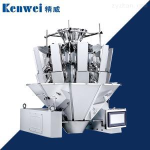 JW-A14-1-3kenwei精威14头标准无弹簧组合秤