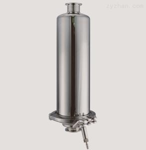 DTG-0110-B-K-15LS6不锈钢管道过滤器