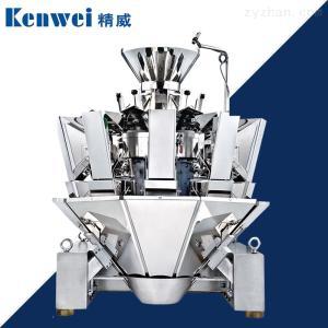 JW-A10-1-4kenwei精威10頭多角組合秤