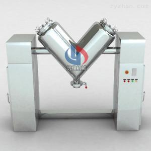 V5050LV型强力强制搅拌混合机混料机