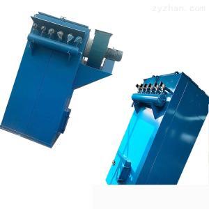 齊全廠家專業生產 定做脈沖單機布袋除塵器