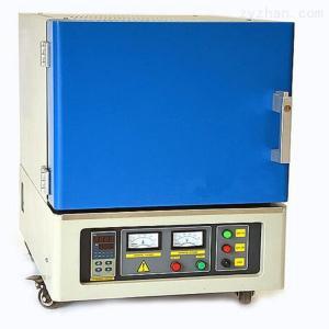 JINGWEI實驗箱式電爐 智能馬弗爐