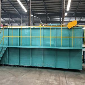廠家直銷 塑料清洗污水處理設備 山東領航