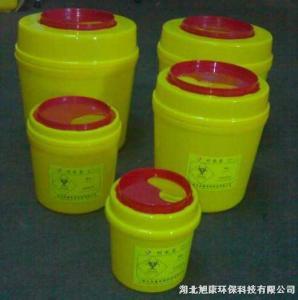 供应外贸利器盒|锐器盒