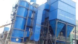 山东领航 脱硫除尘设备厂家