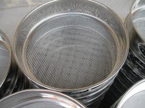细砂回收处理离不开振动筛分设备