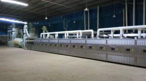 HT-27隧道式五谷雜糧殺菌干燥機設備