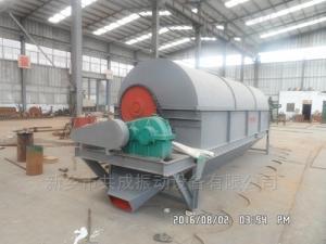 GTS砂石筛分设备滚筒筛