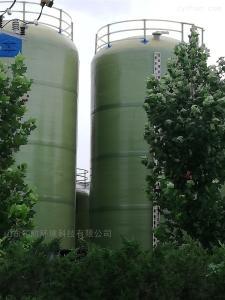 塑料颗粒废气处理设备 山东领航