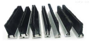 LP9465安徽不銹鋼纖維WBD-6001C消除靜電毛刷