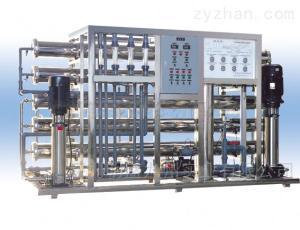 10噸每小時訂制10噸每小時純凈水水處理設備