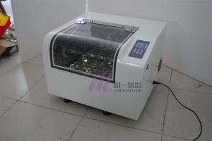 河南臺式全溫度恒溫搖床HNY-200B使用要求