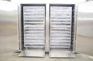 葛根中藥材熱泵烘干機設備