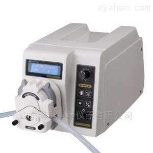 蘭格WT600-1F蠕動泵