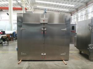 CT-C-I亚宝药机热风循环烘箱