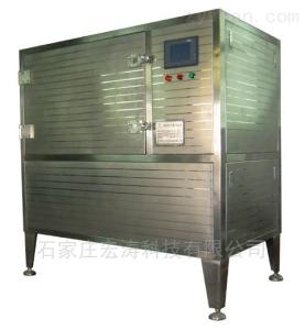 HT-27熟食微波灭菌干燥机